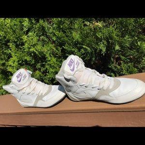 Women's Nike Greco Supreme Wrestling Snearkers